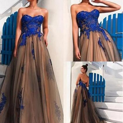 New Fashions Prom Dress,Fashion Tul..